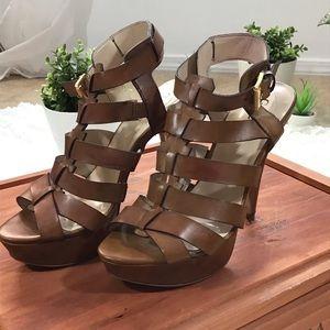 "GUESS | 5"" Platform Heels | Woman's sz, 7 | Used"